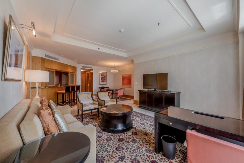 2 Bedroom Hotel Apartment For Rent in  Ritz Carlton,  DIFC   4