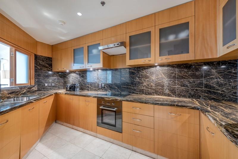 2 Bedroom Hotel Apartment For Rent in  Ritz Carlton,  DIFC   5