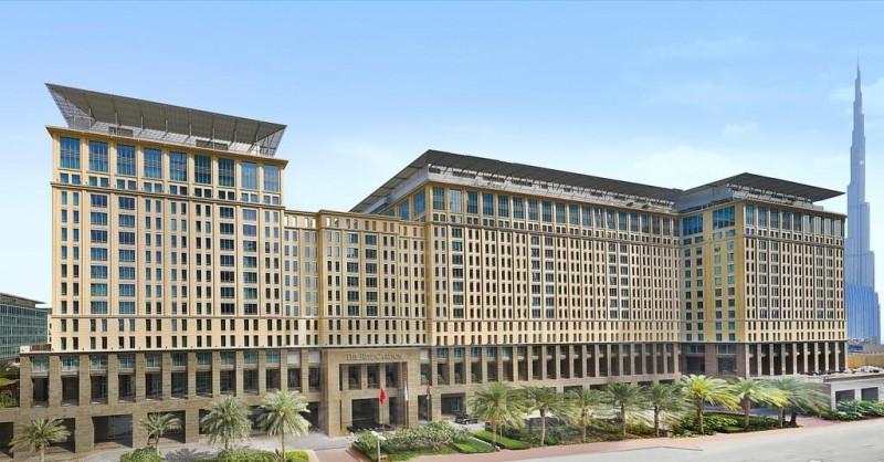 2 Bedroom Hotel Apartment For Rent in  Ritz Carlton,  DIFC   7
