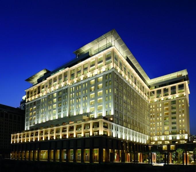 2 Bedroom Hotel Apartment For Rent in  Ritz Carlton,  DIFC   8