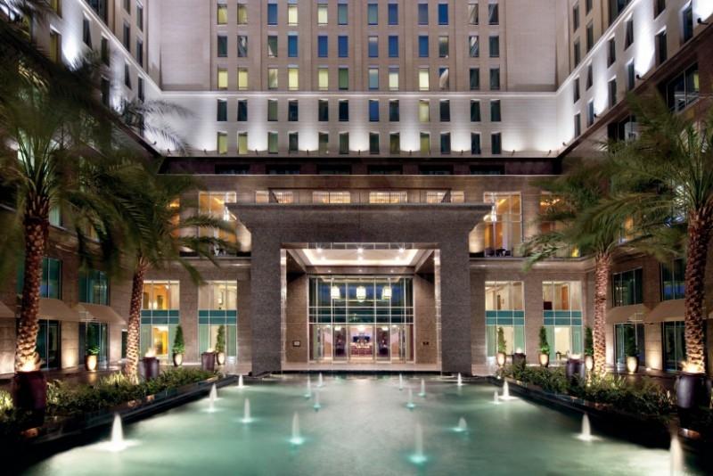 2 Bedroom Hotel Apartment For Rent in  Ritz Carlton,  DIFC   9