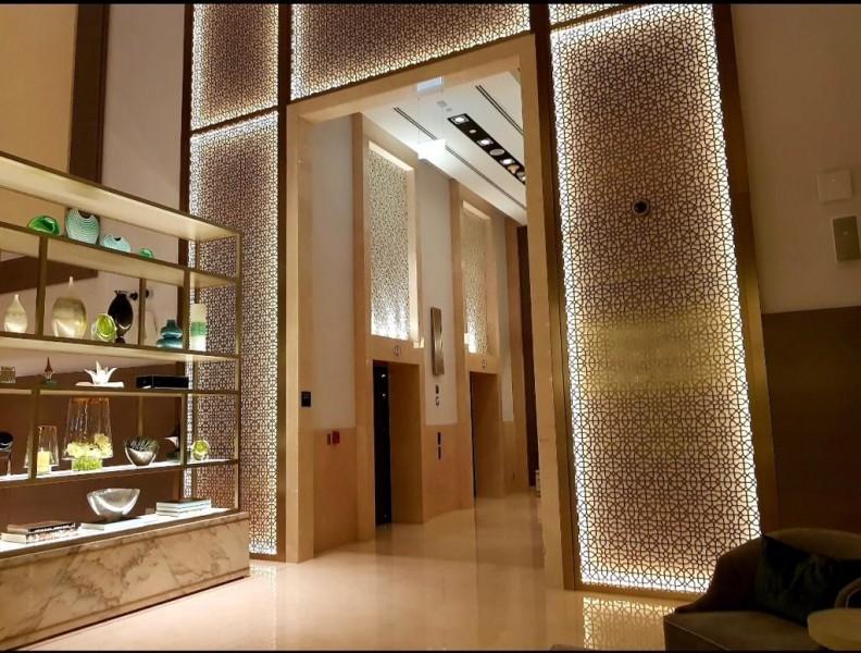 Studio Hotel Apartment For Rent in  The Address Dubai Mall,  Downtown Dubai | 15