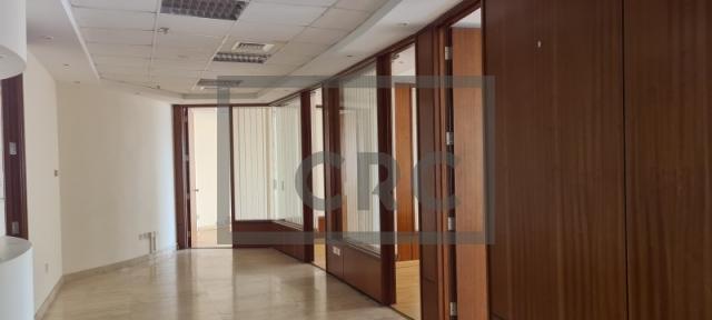 office for rent in deira, al reem tower | 8