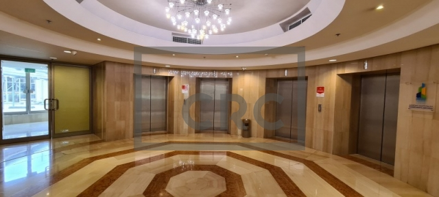 office for rent in deira, al reem tower | 15