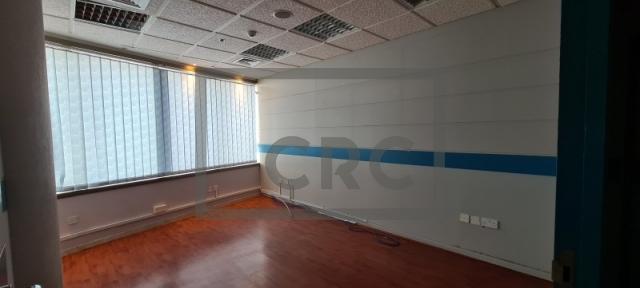 office for rent in deira, al reem tower | 5