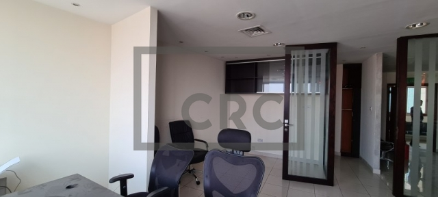 office for rent in deira, al reem tower | 12