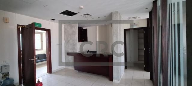 offices for rent in al riqqa