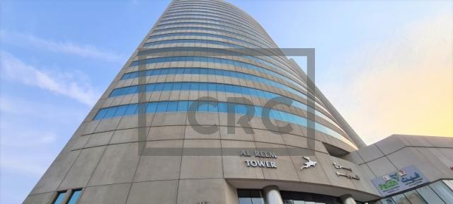office for rent in deira, al reem tower | 14