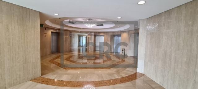 office for rent in deira, al reem tower | 3