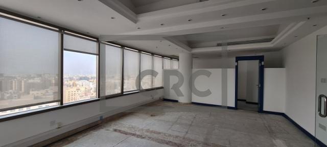 office for rent in deira, al reem tower   8