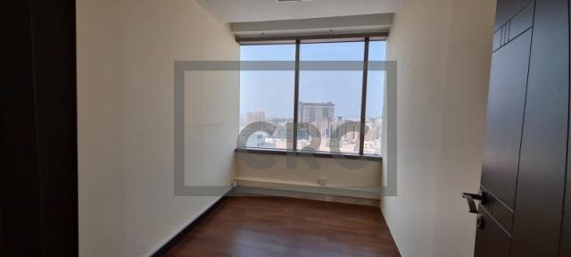 office for rent in deira, al reem tower | 13