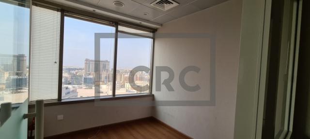 office for rent in deira, al reem tower | 11