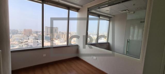 office for rent in deira, al reem tower | 9
