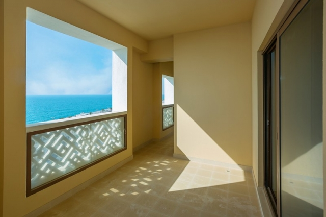 Balqis Residences, Palm Jumeirah