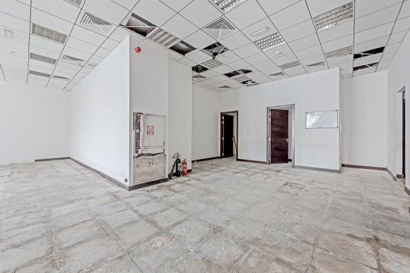 Studio Shop For Rent in  Al Ghazal Tower,  Al Khan | 5
