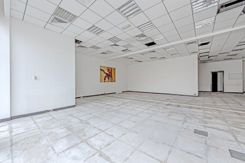 Studio Shop For Rent in  Al Ghazal Tower,  Al Khan | 6