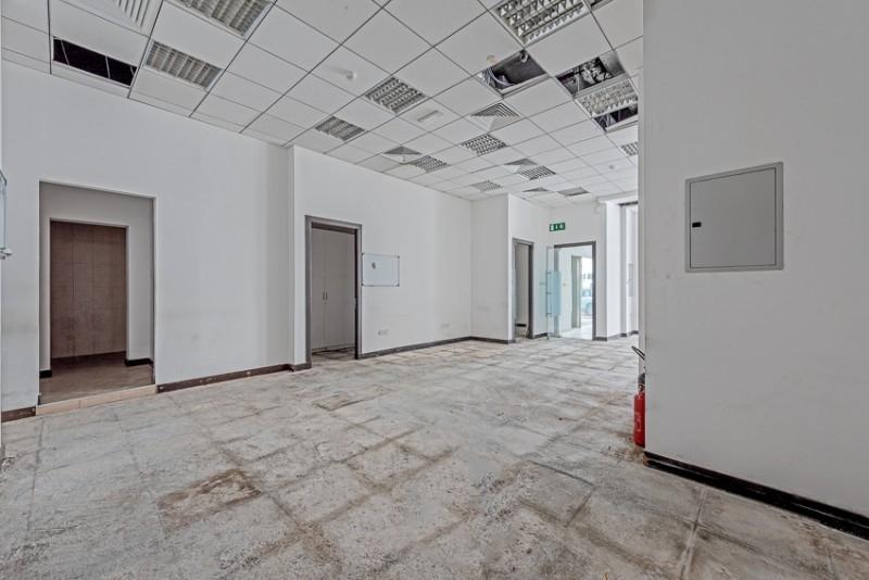 Studio Shop For Rent in  Al Ghazal Tower,  Al Khan | 7