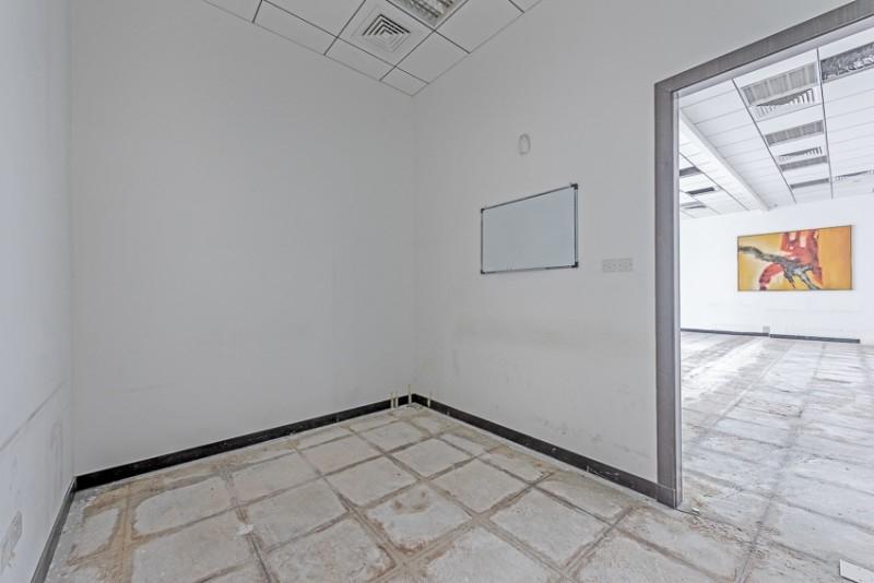 Studio Shop For Rent in  Al Ghazal Tower,  Al Khan | 8