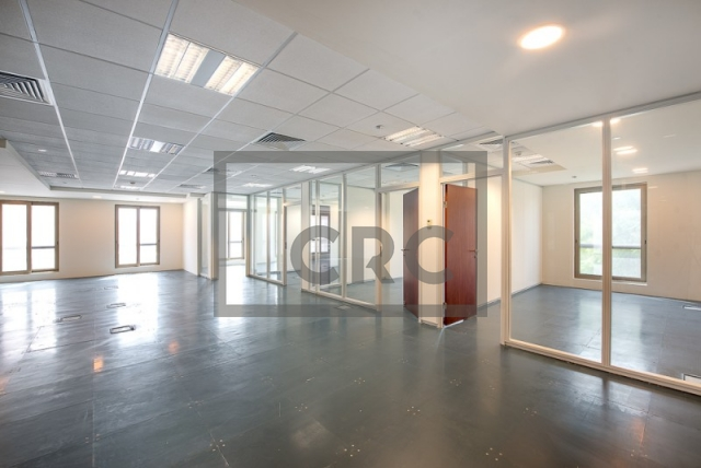 3,870 sq.ft. Office in Discovery Gardens, Ibn Battuta Gate for AED 309,600
