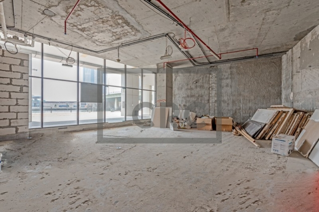 retail for rent in business bay, the vogue | 3