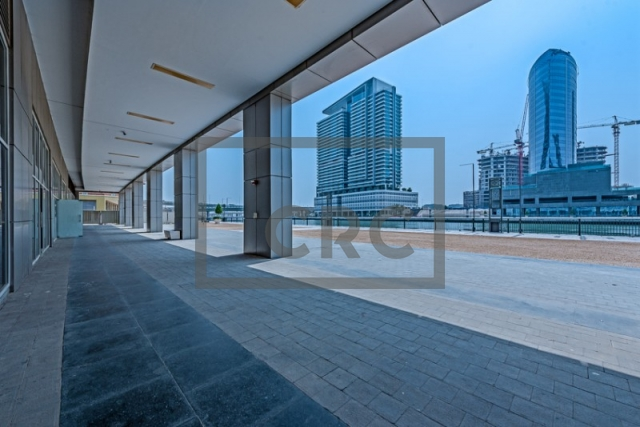 retail for rent in business bay, the vogue | 6