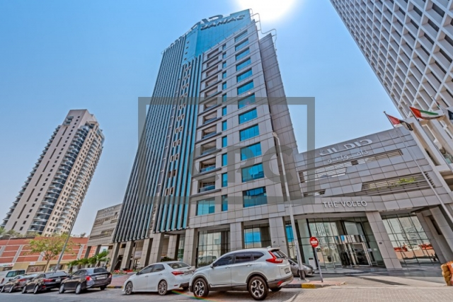 retail for rent in business bay, the vogue | 8