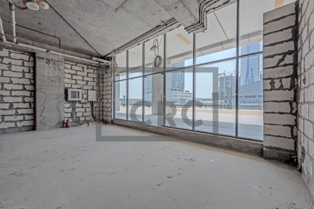 retail for rent in business bay, the vogue | 1