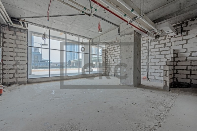 retail for rent in business bay, the vogue | 0