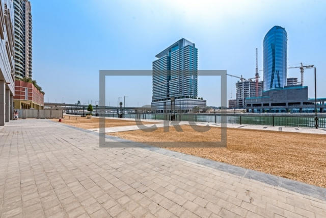 retail for rent in business bay, the vogue | 10