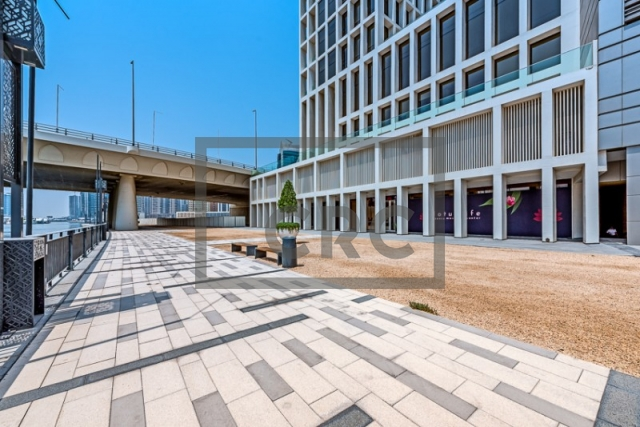 retail for rent in business bay, the vogue | 11