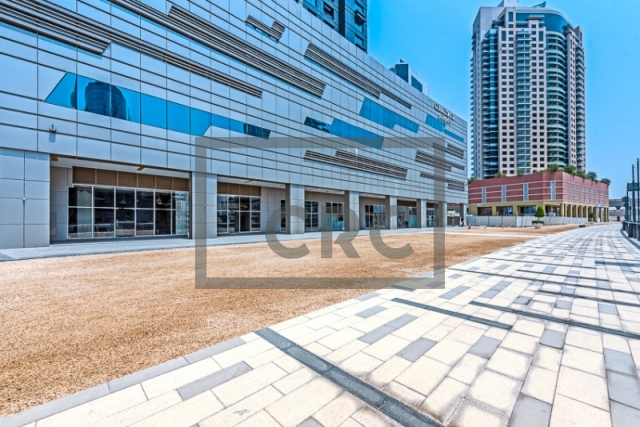 retail for rent in business bay, the vogue | 13