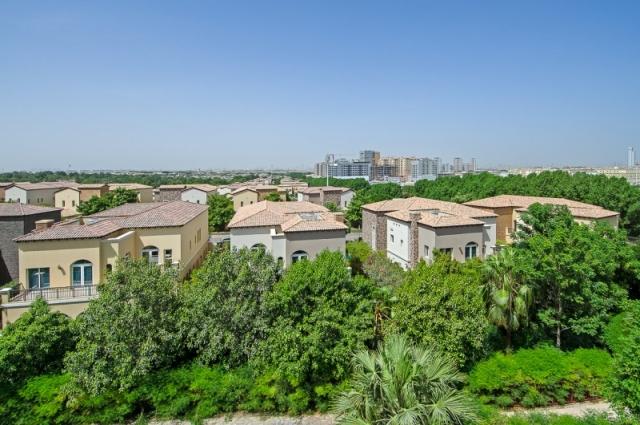 Whispering Pines, Jumeirah Golf Estates