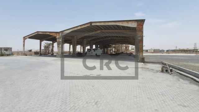 warehouse for sale in jebel ali industrial 1, jebel ali industrial 2 | 6