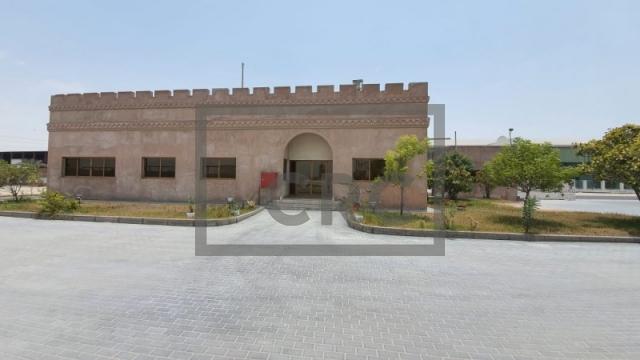 warehouse for sale in jebel ali industrial 1, jebel ali industrial 2 | 10