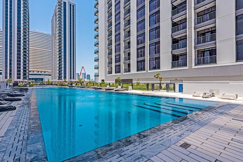 2 Bedroom Apartment For Sale in  The Bridges,  Al Reem Island | 10