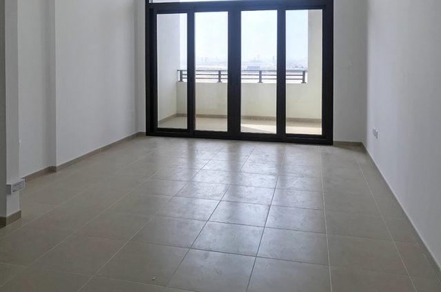 Warda Apartments 2A, Town Square