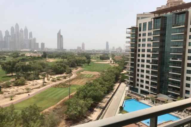 Panorama At The Views Tower 4, The Views