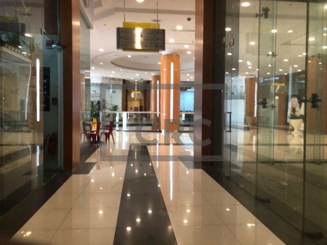 retail for sale in difc, park towers | 5
