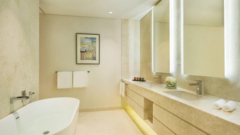 1 Bedroom Hotel Apartment For Rent in  La Ville Hotel & Suites,  City Walk | 3