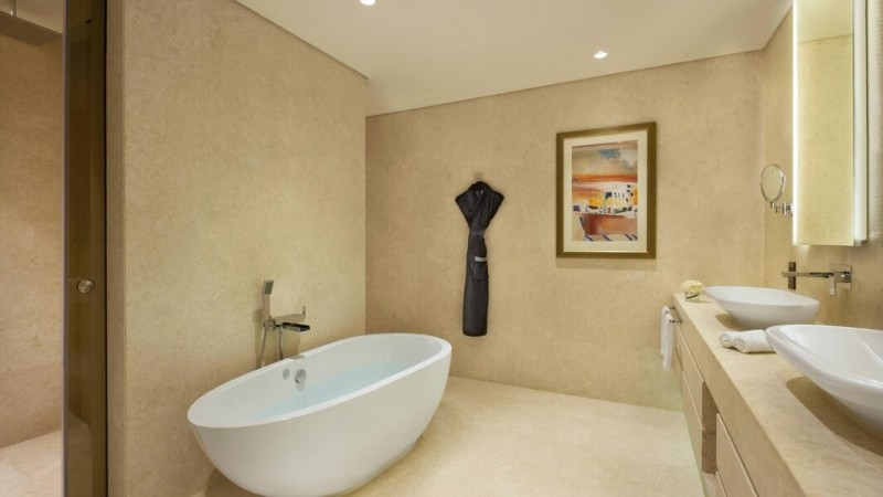 1 Bedroom Hotel Apartment For Rent in  La Ville Hotel & Suites,  City Walk | 5