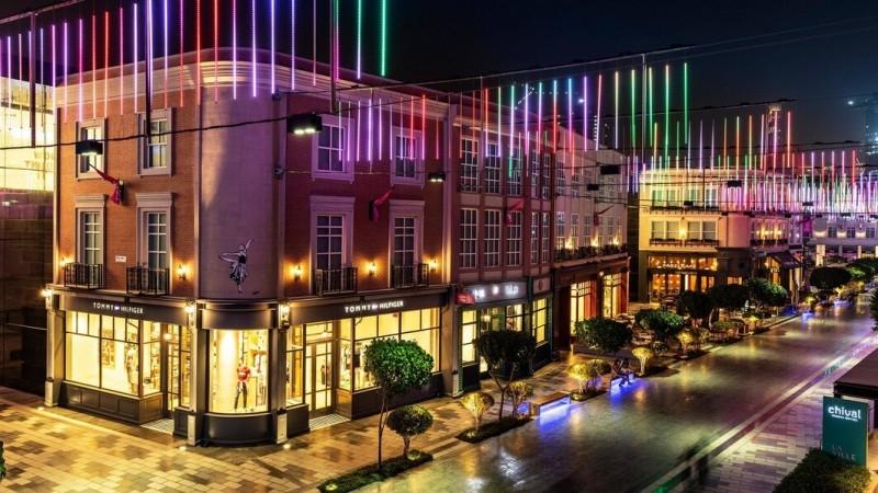 1 Bedroom Hotel Apartment For Rent in  La Ville Hotel & Suites,  City Walk | 6