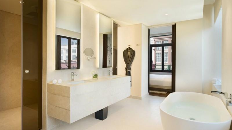 1 Bedroom Hotel Apartment For Rent in  La Ville Hotel & Suites,  City Walk | 7