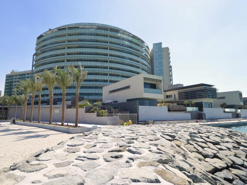 1 Bedroom Apartment For Rent in  Al Maha 2,  Al Raha Beach | 10
