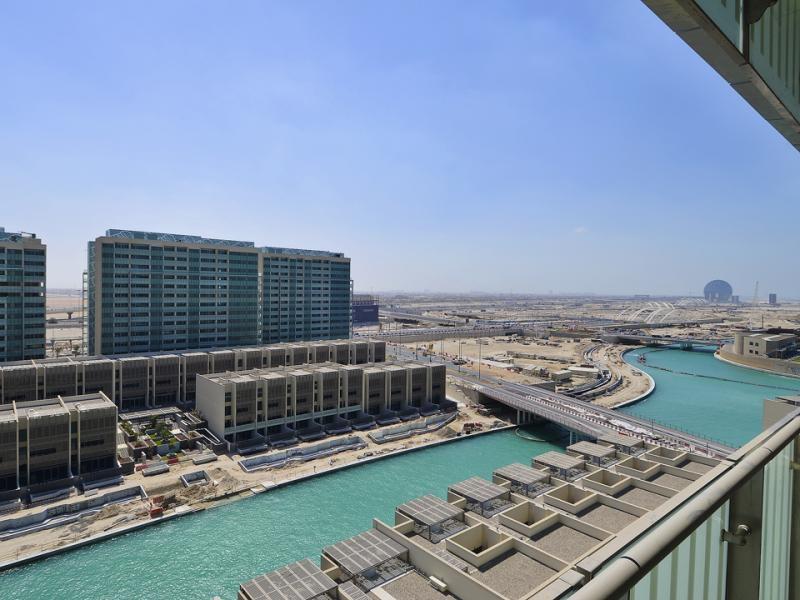 1 Bedroom Apartment For Rent in  Al Maha 2,  Al Raha Beach | 0