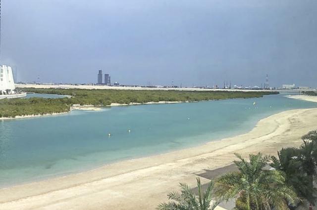Yasmina Residence, Al Reem Island