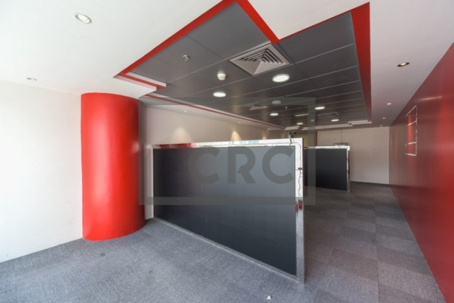 office for rent in business bay, blue bay tower   5
