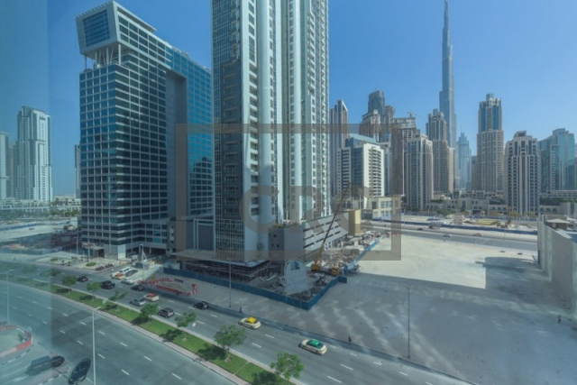 office for rent in business bay, blue bay tower   7