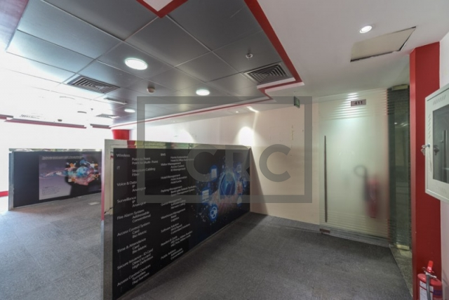office for rent in business bay, blue bay tower   9