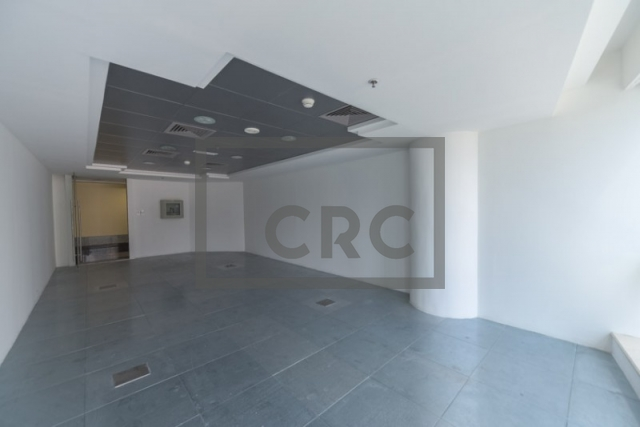 office for rent in business bay, blue bay tower | 3
