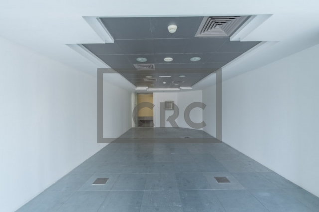 office for rent in business bay, blue bay tower | 4